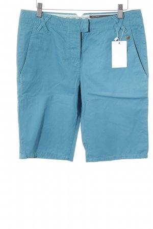Marc O'Polo Bermuda kadettblau Casual-Look