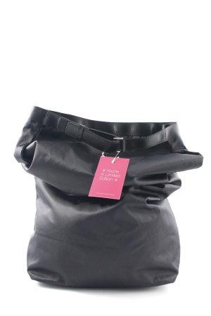 Marc O'Polo Beuteltasche schwarz schlichter Stil