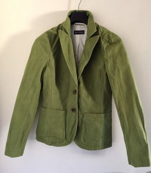 Marc O'Polo Denim Blazer olive green