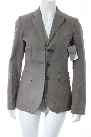 Marc O'Polo Blazer grüngrau Business-Look