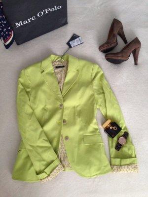 Marc 'O Polo Blazer, neu mit Etikett, in frischem Apfelgrün #frühling