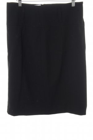 Marc O'Polo Bleistiftrock schwarz Business-Look