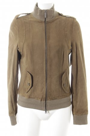 Marc O'Polo Blouson ocher athletic style