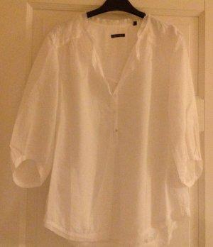 Marc O'Polo Blusa de túnica blanco