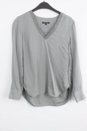 Marc O`Polo Bluse Gr. 32 grau