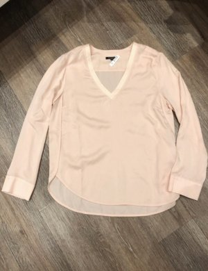 Marc O'Polo Bluse Größe 38 rosa