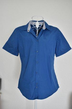 Marc O' Polo Bluse in Blau