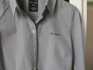 Marc O'Polo Blusa-camisa multicolor Algodón