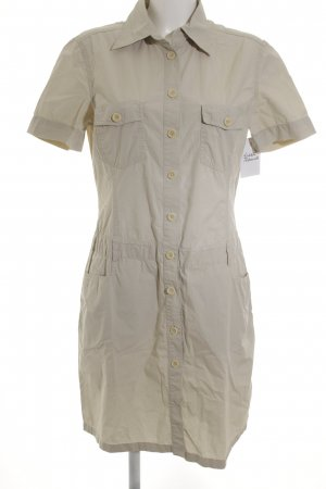 Marc O'Polo Blusenkleid creme Casual-Look