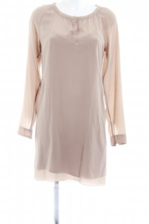 Marc O'Polo Blouse Dress rose-gold-coloured business style