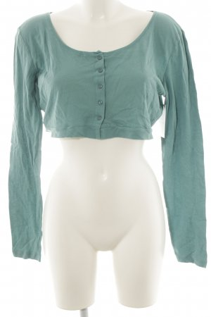Marc O'Polo Bolero kadettblau Casual-Look