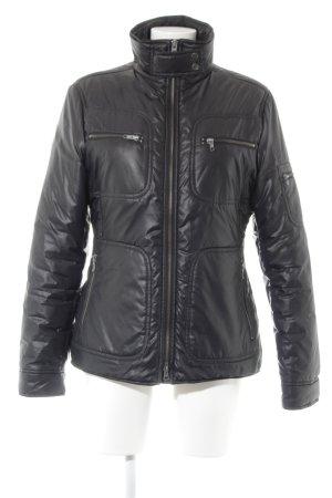 Marc O'Polo Bomber Jacket black casual look