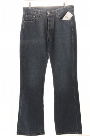 Marc O'Polo Boot Cut Jeans blau