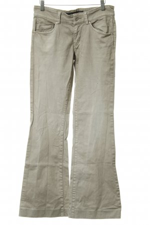 Marc O'Polo Boot Cut Jeans sage green casual look