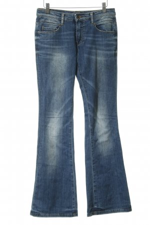 Marc O'Polo Boot Cut Jeans light blue casual look