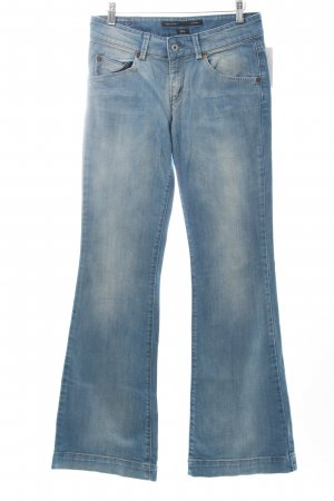"Marc O'Polo Boot Cut Jeans ""Lotta"" blau"