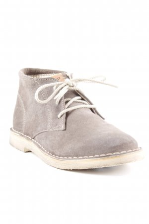 Marc O'Polo Booties graubraun-beige Casual-Look