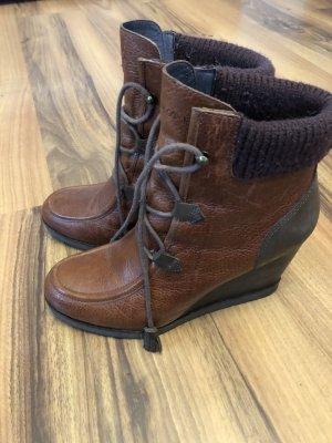 Marc O'Polo Boots Gr. 40