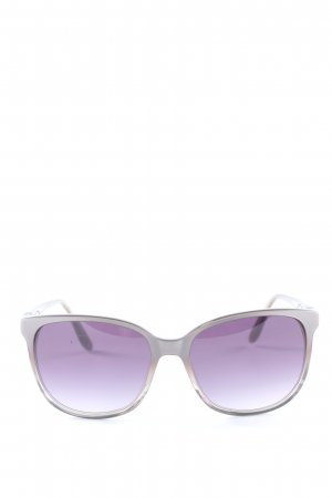 Marc O'Polo Butterfly Brille graubraun Casual-Look