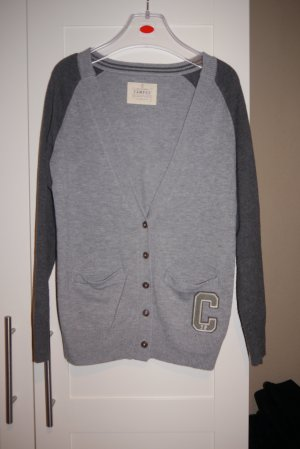 Marc O'Polo Campus Strickjacke Cardigan S NEU