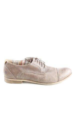 Marc O'Polo Protège-orteil gris clair style décontracté