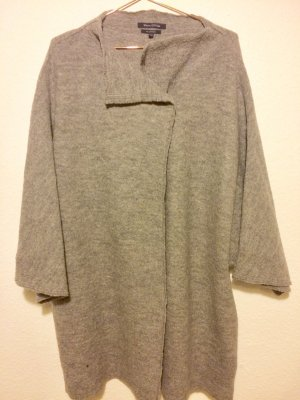 Marc O' Polo Cape - Virgin Wool-  Cocon Form