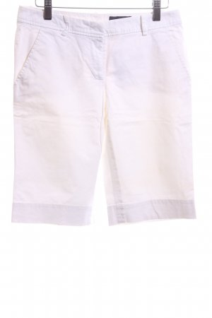 Marc O'Polo Pantalón capri blanco look casual