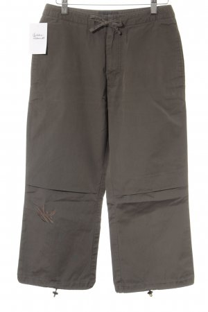Marc O'Polo Caprihose khaki Casual-Look