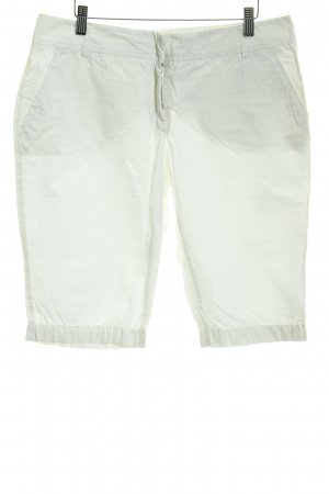 Marc O'Polo Capris white