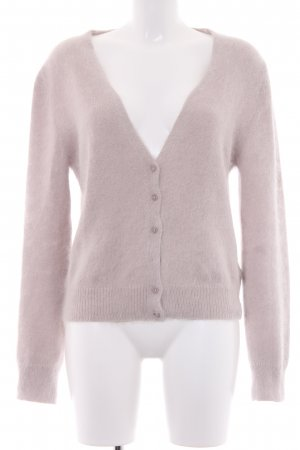 Marc O'Polo Cardigan blasslila Casual-Look