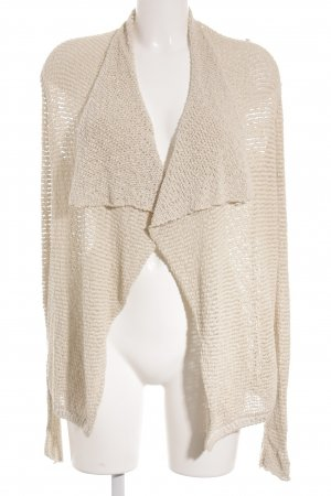 Marc O'Polo Cardigan creme Webmuster Street-Fashion-Look