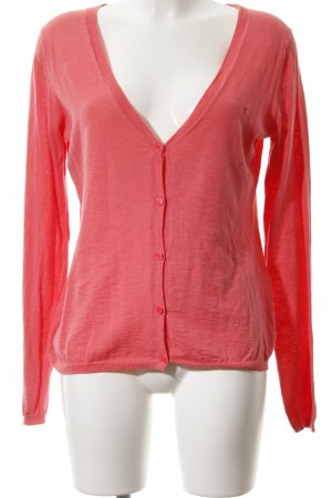 Marc O'Polo Cardigan neonpink Casual-Look