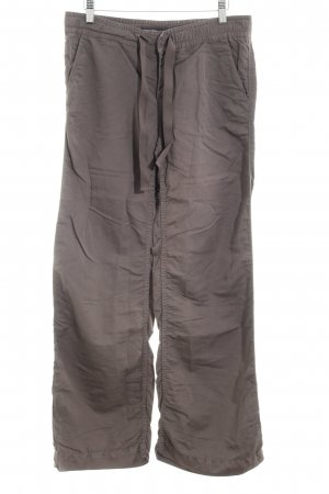 Marc O'Polo Cargo Pants grey brown simple style