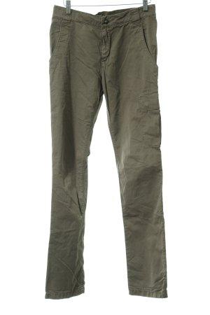 Marc O'Polo Pantalone cargo cachi stile casual