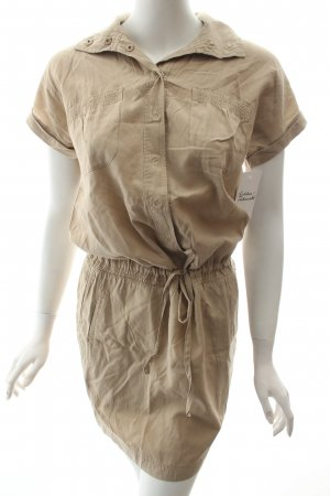 Marc O'Polo Cargokleid beige
