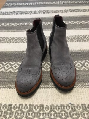 Marc O'Polo Chelsea Boots grau 36 stiefeletten
