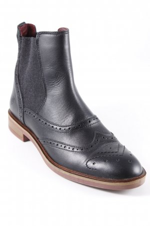 Marc O'Polo Chelsea Boots mehrfarbig Casual-Look