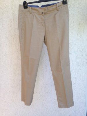 Marc O'Polo Chino taupe-camelfarben Gr. 40/30