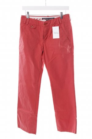 Marc O'Polo Chinohose apricot Casual-Look