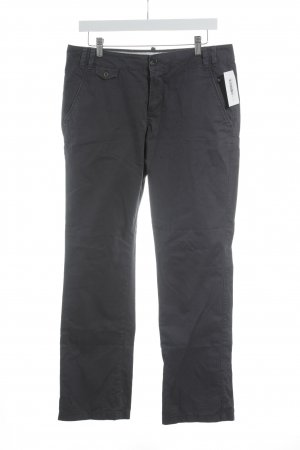 Marc O'Polo Chino gris oscuro look casual