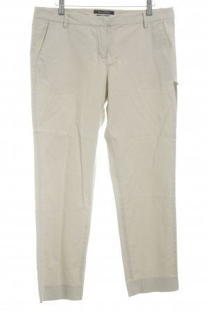 Marc O'Polo Chinohose hellbeige Casual-Look