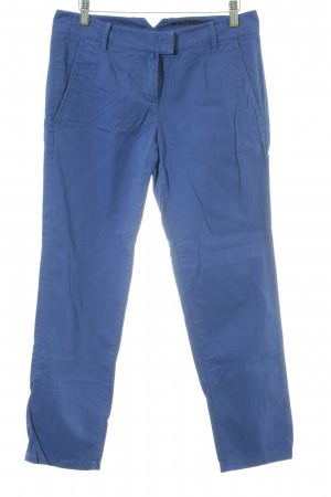 Marc O'Polo Chinohose mehrfarbig Casual-Look