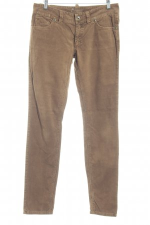 Marc O'Polo Cordhose camel Retro-Look