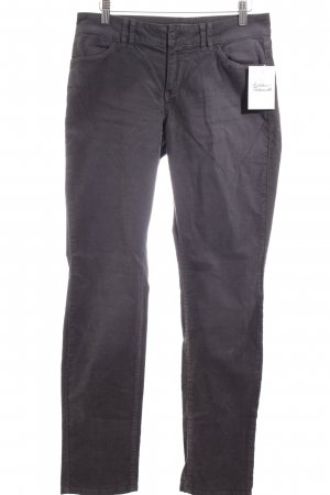 Marc O'Polo Cordhose grau Street-Fashion-Look