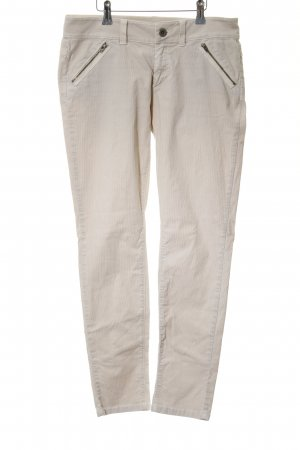 Marc O'Polo Corduroy Trousers natural white casual look