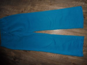 Marc O'Polo Trackies cadet blue cotton