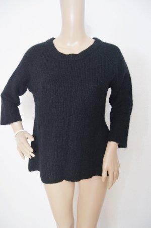 Marc O'Polo V-Neck Sweater black