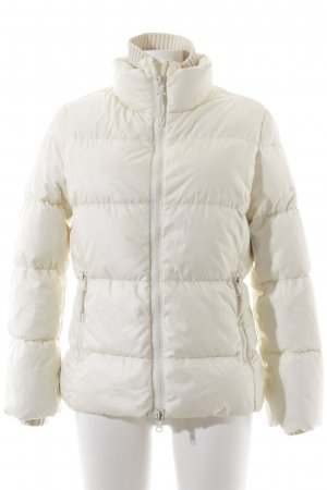 Marc O'Polo Down Jacket cream casual look