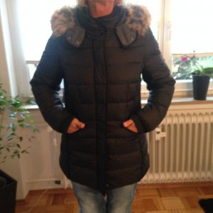 Marc'O Polo Daunenjacke Größe 38