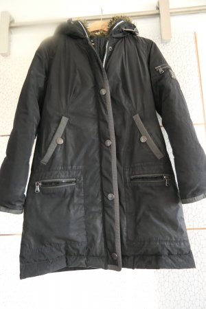 Marc O'Polo Down Coat black